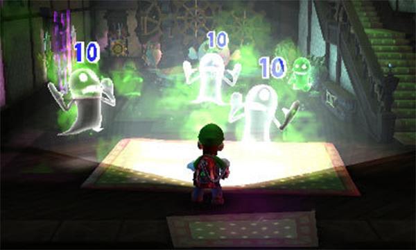 Bizarrement, les screenshots officiels de ce jeu ne dépassent jamais les 400 de largeur, comme pour cacher un aliasing dégueulasse.