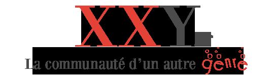 Logo de XXY.fr