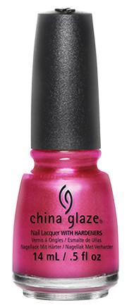 China Glaze rose