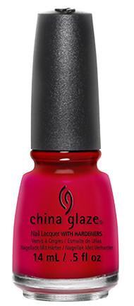 Vernis à ongles China Glaze rose