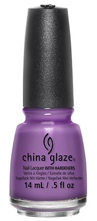 Vernis à ongles China Glaze violet