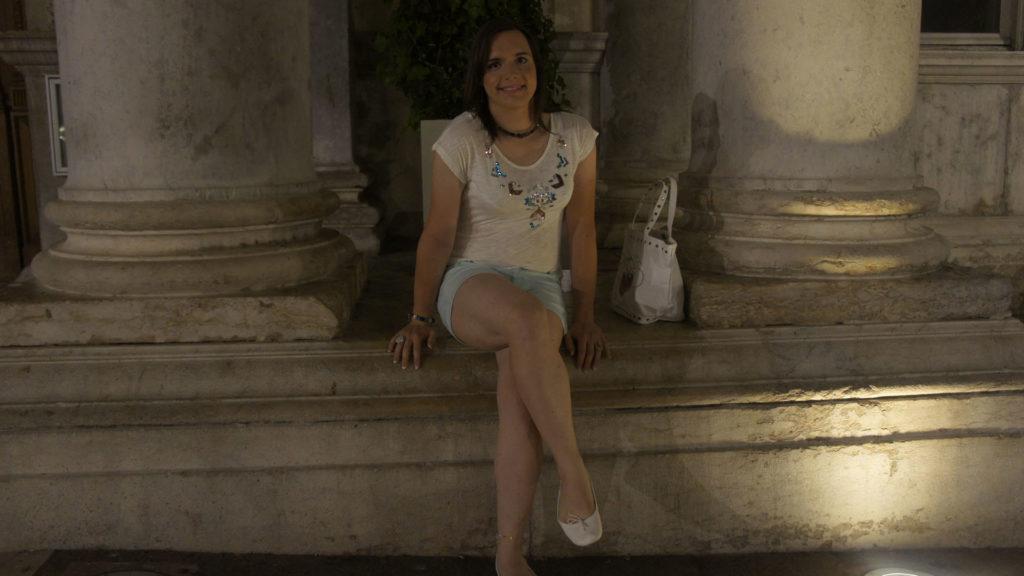 Sortir en femme à Avignon - Travesti Andromède